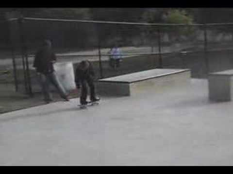 street course footy stamford skatepark CT scalzi