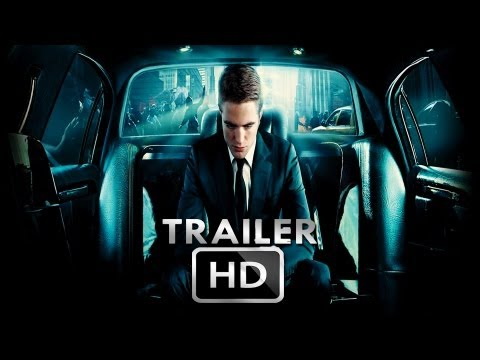 Cosmopolis - Trailer Español [FULL HD]