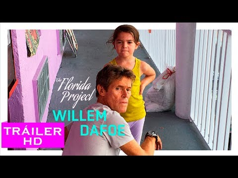 The Florida Project - Tráiler VOSE?>