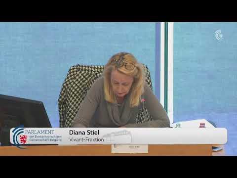 Vorschaubild Livestream auf YouTube: 'Öffentliche Sitzung Ausschuss 4'