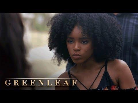 Zora Runs Off with Isaiah | Greenleaf | Oprah Winfrey Network