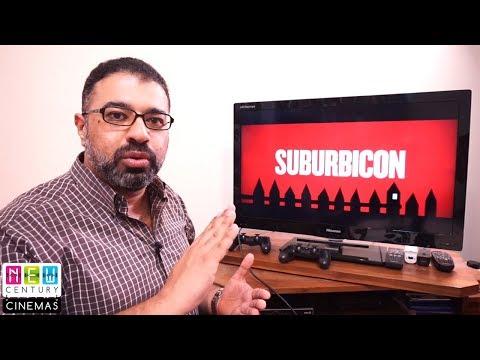 """جورج كلوني مخرج في Suburbicon..""""فيلم جامد"""" يراجع إعلانه التشويقي"""