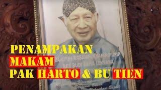 Video MEGAHNYA Makam Pak Harto dan Bu Tien di Astana Giri Bangun Kanganyar Jateng di Lereng Gunung Lawu MP3, 3GP, MP4, WEBM, AVI, FLV April 2019