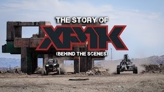 8. UTVUnderground Presents: XP1K - THE STORY