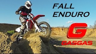 9. Fall Enduro | GasGas EC 300E Racing