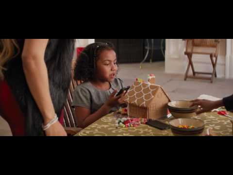 The Best Man Holiday Clip Blu-Ray- Please stop eating clip