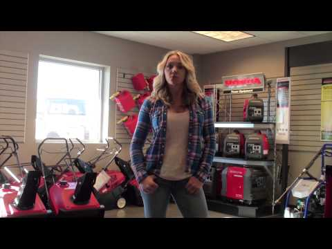 Dillon Brothers Omaha Honda Snow Blowers and Honda Generators