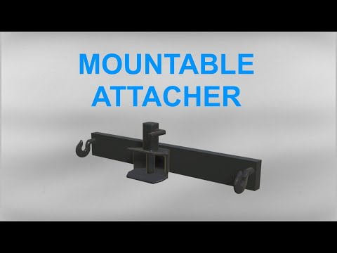 Mountable Attacher v1.0.0.0