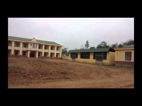Trường Phổ thông DTNT THCS huyện Quế Phong