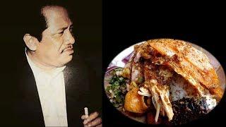 Video Ketika Gus Miek Menguji Santri Senior Makan Daging Babi Bakar | Kisah Wali Nyleneh MP3, 3GP, MP4, WEBM, AVI, FLV Februari 2019