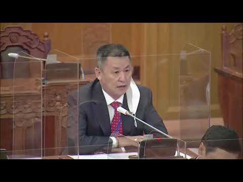 Ш.Адьшаа: Үндсэн хуулийн цэц УИХ-д үүрэг болгодог байгууллага боллоо