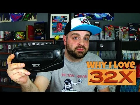 SEGA 32X Review - Retrospective and 5 Must Own Games | RGT 85