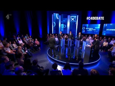 Μ. Βρετανία: Debate χωρίς τον Μπόρις