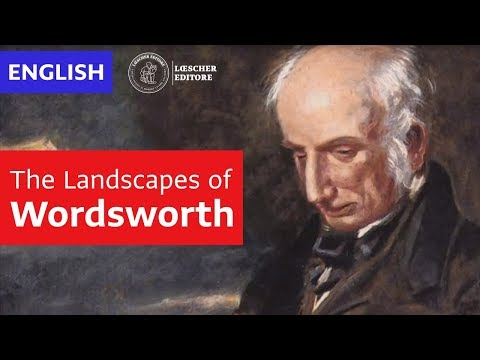 English - The Landscapes of Wordsworth