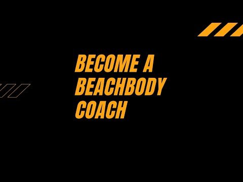 Become a Beachbody Coach – Business Opportunity