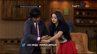 Video The Best of Ini Talkshow - Duh Bella Cantik-cantik Jago Ngelawak Juga MP3, 3GP, MP4, WEBM, AVI, FLV September 2018