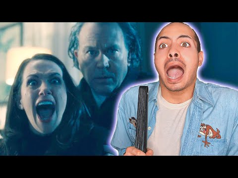 HAUNTING OF HILL HOUSE (Ep. 7) 💀REACTION💀