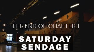 Saturday Sendage: The End of Chapter 1 - Bye Bye Gropo by Verticalife