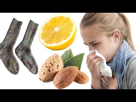 9 Flu Hacks That'll Make Your Life Better - YouTube