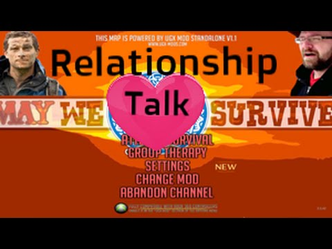 Relationship Talk & May We Survive Zombies - Movie7.Online