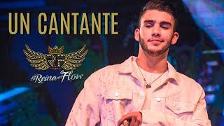 Ser un cantante - Manuel Turizo 🎶 Canción oficial - Letra | Caracol TV
