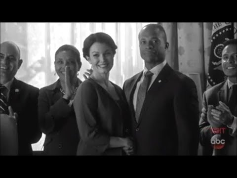Scandal Final Scene! All Is Well (Yessss!) - Scandal 7x18 'Anything!'