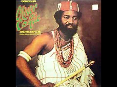 Oliver de Coque & Expo'76 – Ife chi kwulu geme- Onye zogbulu nwambe