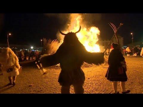 Καρναβάλι στην Ουγγαρία