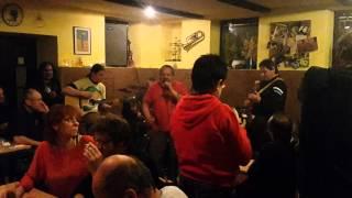 Video 5 kilo ubrusu U Čika 12/2015  2