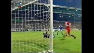 Valdas Ivanauskas´ Highlights beim HSV (1993/94)