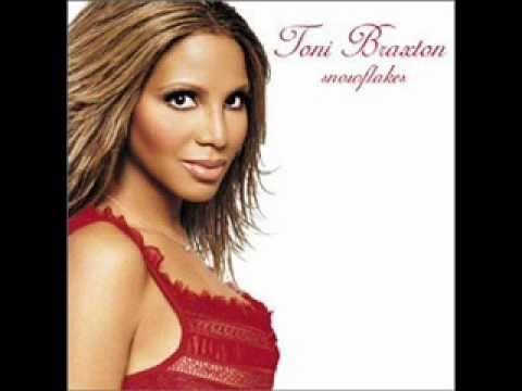 Tekst piosenki Toni Braxton - Santa please po polsku