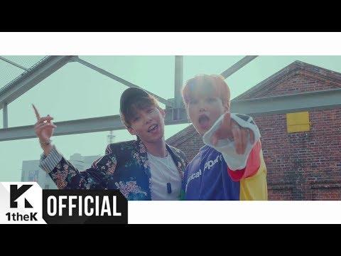 [MV] WOO JIN YOUNG, KIM HYUN SOO - Falling in love