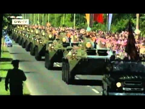 Deutsche Geschichte von 1990 - 2010 | 20 Jahre Deutsche ...