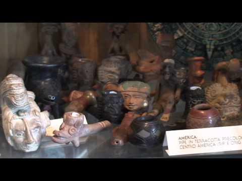 Varese Turistica: Museo della pipa