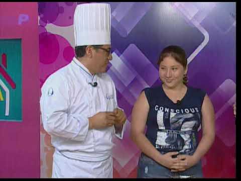 Ser Mejores: Conquistando el sueño de ser chef
