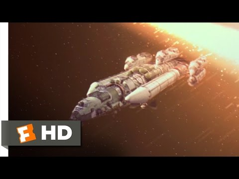 Deep Impact (3/10) Movie CLIP - Detonating the First Nuke (1998) HD
