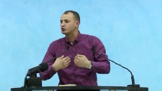 Serviciu Divin duminica 16.11.2014 PM – Marius Iacob – Dute şi dă de ştire şi la alţii.