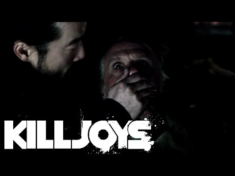 Killjoys Season 2 Episode 5 - Meet The Parents Sneak Peak