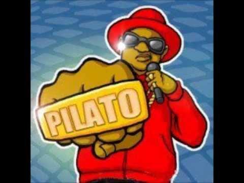 Pilato ft Chef 187 - Bututu