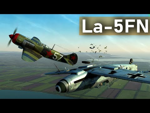 FNal gameplay of 2020 - IL-2: Great Battles
