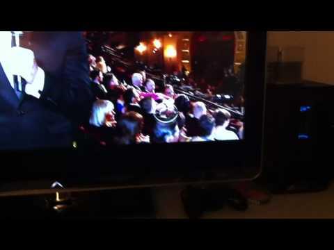 Tony Awards Row Surf