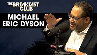 Video Michael Eric Dyson Explains His Beef With Cancel Culture, Kamala Harris Backlash + More MP3, 3GP, MP4, WEBM, AVI, FLV Februari 2019