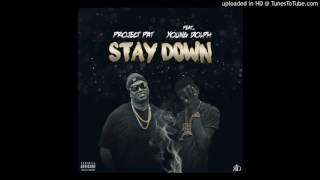 🔥Project Pat - Stay Down ft. Young Dolph🔥