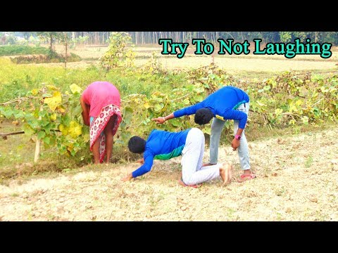 Must Watch Funny😂😂Comedy Videos 2018 - Episode 65 || Jewels Funny ||