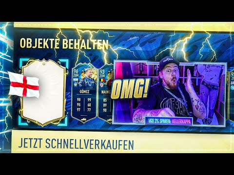 RRRREEEIN 😱 SERIE A TOTS Pack Opening KASALLA + ICON PACK 🔥 Best Of Weekend FIFA 20