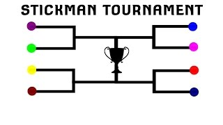 Video Stickman Tournament #1 MP3, 3GP, MP4, WEBM, AVI, FLV Oktober 2018