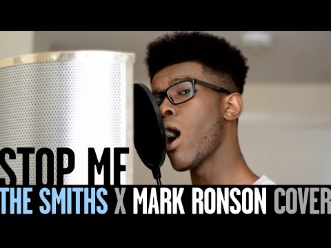 """Stop Me"" - The Smiths (Cover) [Mark Ronson Version]"