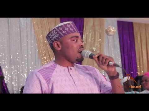 Ojo Ayo Mi - Latest Yoruba Wedding Party 2017 | Abass Obesere