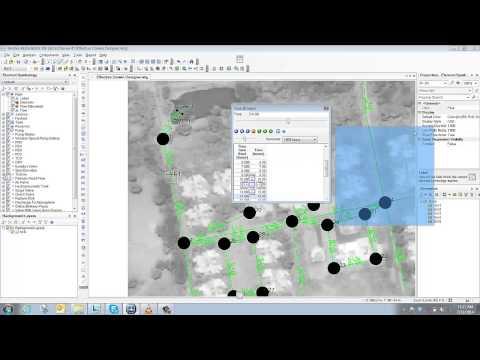 Basics Hydraulic Modeling and its analysis on Bentley WaterGEMS