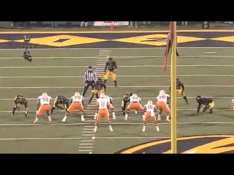 Markus Golden 2013 Highlights video.